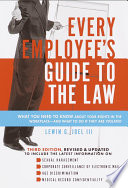 Every Employee s Guide to the Law