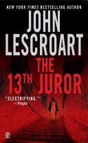 The 13th Juror Pdf/ePub eBook