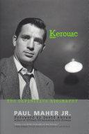 Kerouac Book
