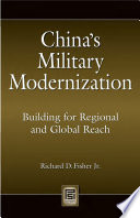 China S Military Modernization Building For Regional And Global Reach