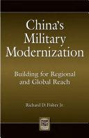 China's Military Modernization: Building for Regional and Global Reach Pdf/ePub eBook