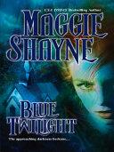 Blue Twilight Pdf/ePub eBook