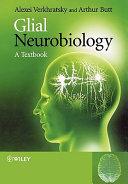 Glial Neurobiology Book