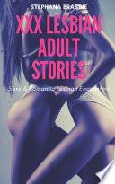 XXX Lesbian Adult Stories