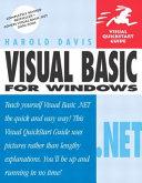 Visual Basic  NET for Windows