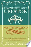 Remembering Your Creator Book PDF