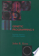 Genetic Programming II