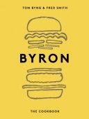 Byron: The Cookbook Pdf/ePub eBook