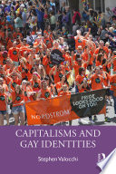 Capitalisms and Gay Identities Book PDF