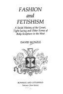 Fashion and Fetishism
