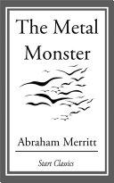 Pdf The Metal Monster