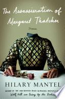 The Assassination of Margaret Thatcher Book PDF