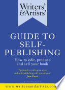 Writers Artists Guide To Self Publishing