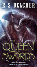 The Queen of Swords [Pdf/ePub] eBook