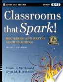 Classrooms That Spark