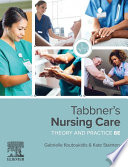 Tabbner s Nursing Care Book