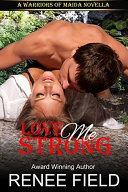 Love Me Strong Pdf/ePub eBook