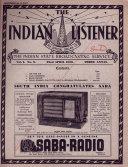 Pdf THE INDIAN LISTENER
