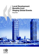Local Development Benefits from Staging Global Events
