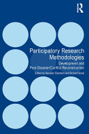 Participatory Research Methodologies Pdf/ePub eBook