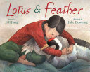 Lotus and Feather Book