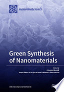 Green Synthesis of Nanomaterials Book