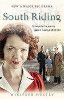 South Riding Book