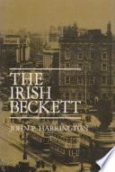 The Irish Beckett Book