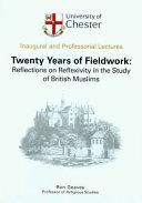 Twenty Years of Fieldwork ebook