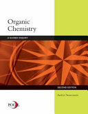 Organic Chemistry  A Guided Inquiry Book