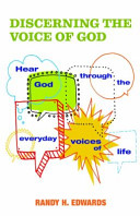 Discerning the Voice of God Book PDF