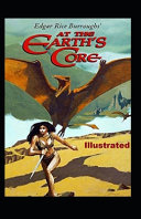 At the Earth s Core Illustrated Book