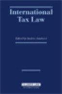 International Tax Law - Seite 170