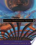 Creative Evolutionary Systems
