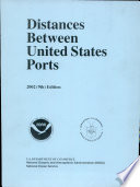 Distances Between United States Ports Book PDF