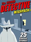 The Second Detective MEGAPACK® [Pdf/ePub] eBook