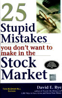 25 Stupid Mistakes You Don'T