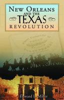 New Orleans and the Texas Revolution Pdf/ePub eBook