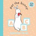 Pat the Bunny Alphabet Book Book