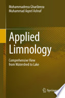 Applied Limnology Book