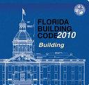 2010 Florida Building Code - Building