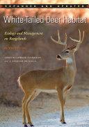 White Tailed Deer Habitat