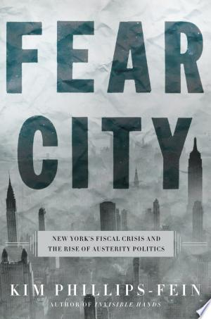 Download Fear City Free Books - Dlebooks.net