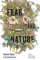Fear and Nature Pdf/ePub eBook