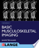 Basic Musculoskeletal Imaging  Second Edition