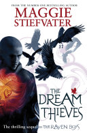 Pdf The Dream Thieves