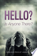 Hello  Is Anyone There