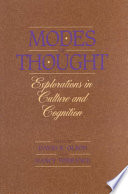 Modes of Thought Pdf/ePub eBook
