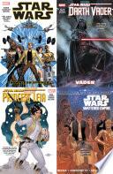Star Wars 4 Collection Bundle