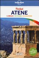 Guida Turistica Atene. Con cartina Immagine Copertina